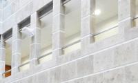 SSG Maxberg® Jura Kalkstein Fassade