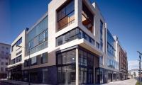 SSG Fassade Liberty Corner Dublin