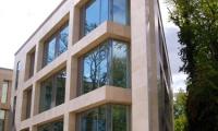 SSG Fassade Soft Tech Dublin