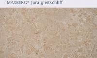 SSG Maxberg® Jura Kalkstein Jura Oberbank Palazzo gleitschliff